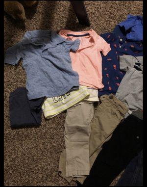 18-24 months boys bundle for Sale in El Paso, TX