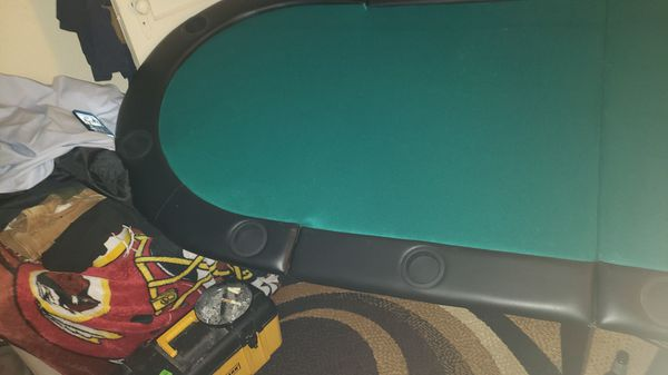 Clean large crap dice table..BO!!!
