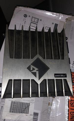 Amplifier for Sale in Portland, OR