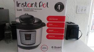 Instant Pot Lux for Sale in Azalea Park, FL