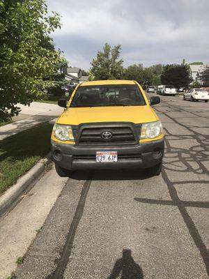 Toyota Tacoma for Sale in Salt Lake City, UT