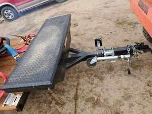 Crossman truck tool Box for Sale in Wenatchee, WA