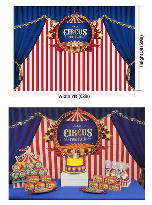 Circus/ Carnival Party Bundle for Sale in San Antonio, TX