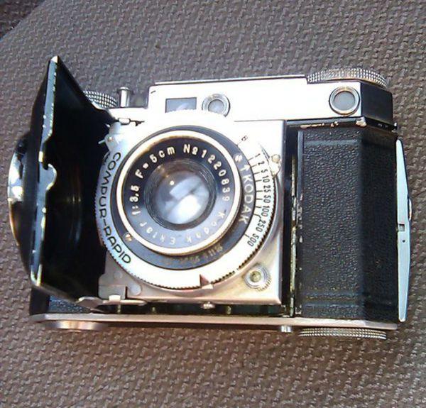 Kodak Retina II