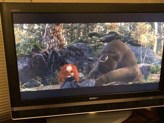 Sony Bravia Flatscreen HD TV for Sale in Kenmore,  WA