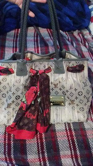Louis Vuitton Shoulder bag/Purse for Sale in Danville, IN