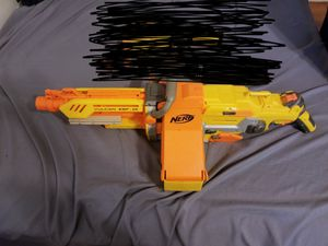 Nerf gun for Sale in Chicago, IL