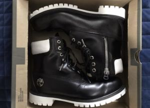 Stussy x Timberland Boots for Sale in Santa Clara, CA
