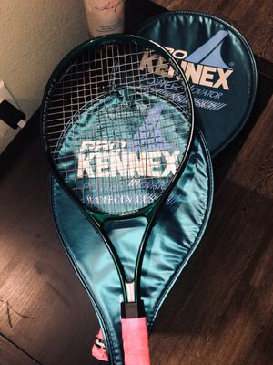 2 tennis rackets for Sale in Manchaca, TX