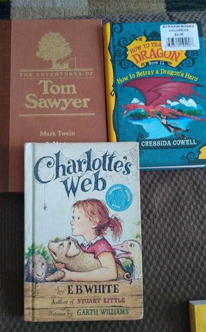 Classic Hardcover Books for Sale in Cuyahoga Falls, OH
