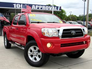 2005 Toyota Tacoma for Sale in Orlando, FL
