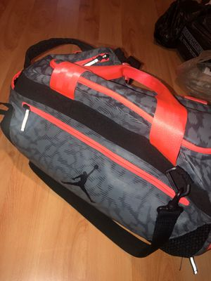 Jordan Duffle Bag for Sale in Washington, DC