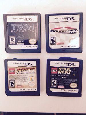Nintendo DS games Bundle for Sale in Ashburn, VA