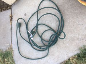 Extension cord for Sale in Fresno, CA