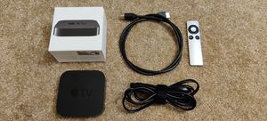Apple TV (3rd Generation) for Sale in Hagerstown, MD