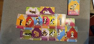 15 NEW cats doing yoga post cards for Sale in San Antonio, TX
