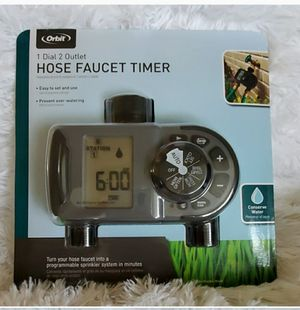 Hose faucet timer for Sale in La Vergne, TN