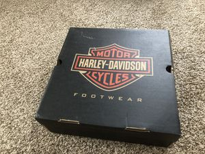 Ladies Harley Davidson boots for Sale in Richwood, OH