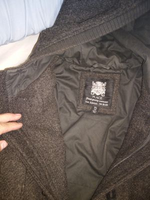 Place women's extra large 14 winter jacket for Sale in Portsmouth, VA