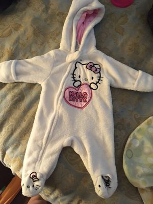 Hello Kitty Oneis for Sale in San Antonio, TX
