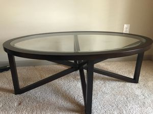 Coffee and end tables for Sale in Huntsville, AL
