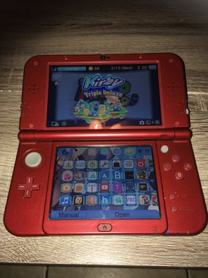 Modded new Nintendo 3DS for Sale in Philadelphia, PA