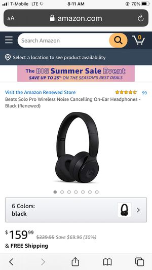 Brand new headphones $100 for Sale in Centennial, CO