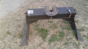 Fifth Wheel Mount for Sale in Fritch, TX