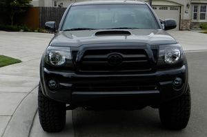 2007 Toyota Tacoma Awesome for Sale in Sunnyvale, CA