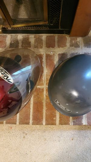 Motorcycle helmets for Sale in Cary, NC
