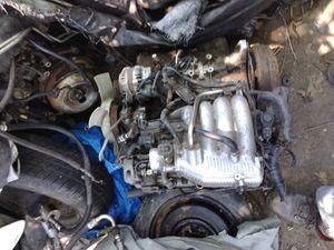 00 to 02 Suzuki viatra 2.0 engine for Sale in St. Louis, MO