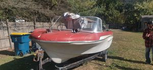 1961 glastron skiflite- vanderweele perfect rare restoration for Sale in Fishers, IN