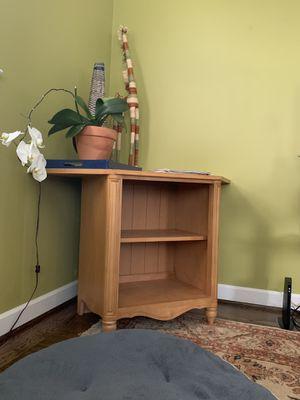 Corner shelf for Sale in Arlington, VA