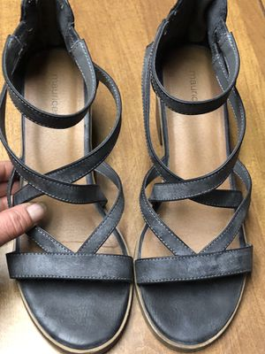Sandals size 10 for Sale in Florissant, MO