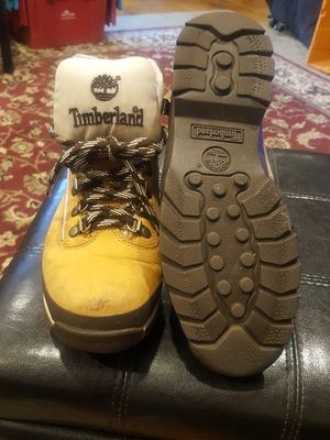 Boots timberland for Sale in North Potomac, MD
