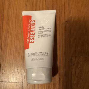 Rodan + Fields Essentials Body Sunscreen for Sale in San Francisco, CA