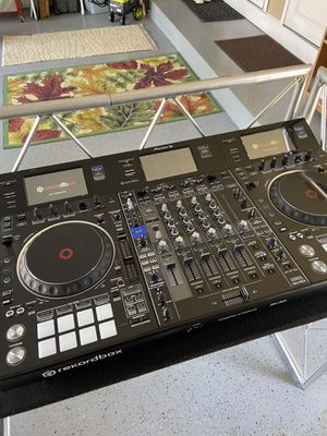 Pioneer DJ Rzx channel 4 controller for sale for Sale in Macomb, MI