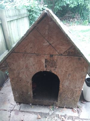 Dog house for Sale in Wilmington, DE