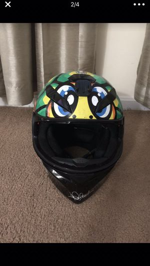 Motorcycle Helmet , Large for Sale in Crofton, MD
