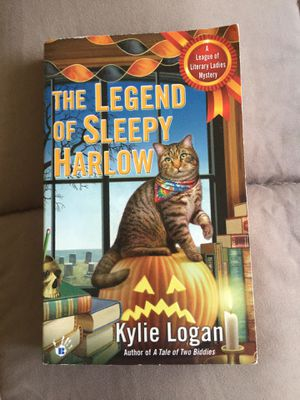 THE LEGEND OF SLEEPY HARLOW book for Sale in Hialeah, FL