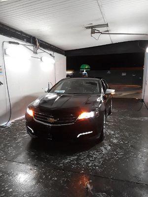 2014 Chevy impala ltz for Sale in Seattle, WA