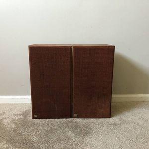 Jensen X-45 2 Way Home Bookshelf Speakers for Sale in Mount Prospect, IL