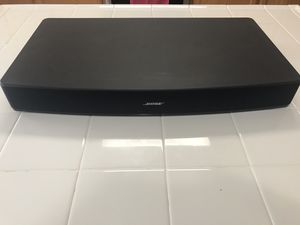 Bose 10 series 2 tv sound system great condition for Sale in Sanger, CA