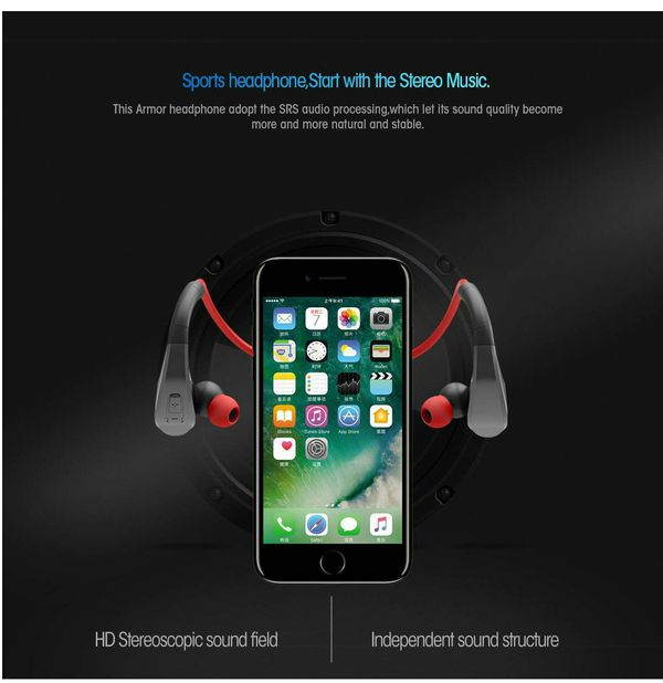 Brand New wireless headphones!