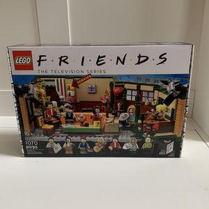 NEW Central Perk Friends LEGO Set for Sale in Murfreesboro, TN