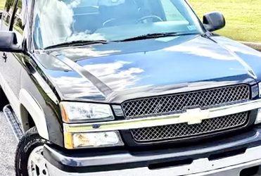 2005 Chevrolet Silverado Z71 Automatic for Sale in Dallas,  TX