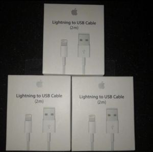 6 Iphone Chargers for Sale in Indianapolis, IN