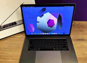 Apple MacBook Pro - 500GB SSD - 16GB RAM DDR3 for Sale in Morrisonville, IL