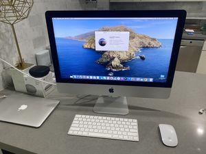 iMac 21.5 2015 Retina 4K 3.1ghz i5 8gb for Sale in San Francisco, CA