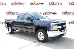 2019 Chevrolet Silverado 1500 LD for Sale in Conroe, TX
